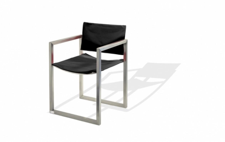 כיסא גינה