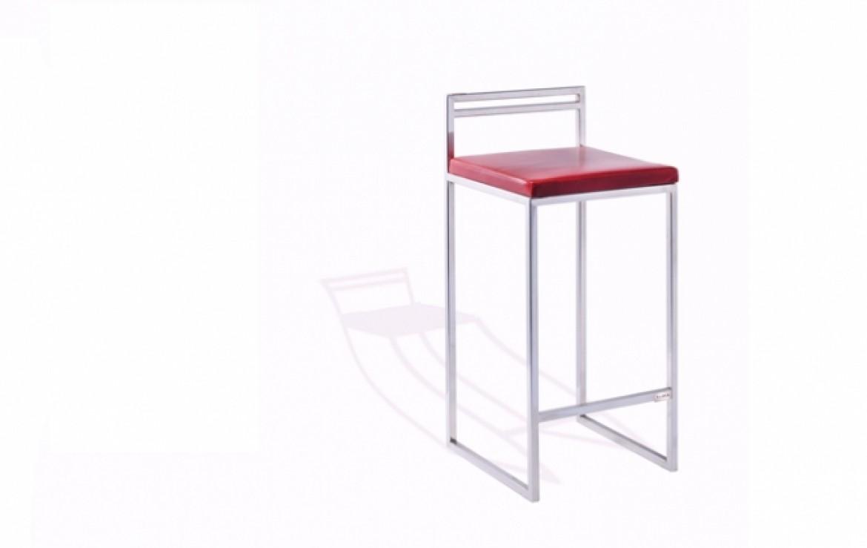 כיסא בר - דגם 1